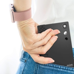 Фотоапарат Polaroid MINT Shoot print black