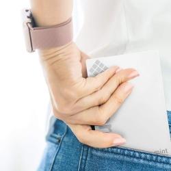 Мобилен фото принтер Polaroid Mint Printer - white
