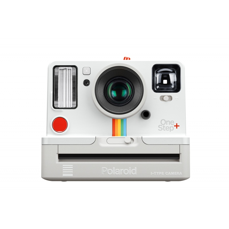 Фотоапарат Polaroid Originals OneStep+ (2019), White