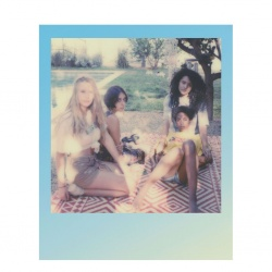 Филм Polaroid Originals Color i-Type Summer blue