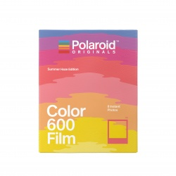Филм Polaroid Originals Color Color Film за 600 - Summer Haze