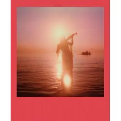 Филм Polaroid Originals Color Color Film за 600 - Summer Haze