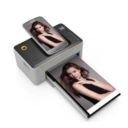 Фото принтер Kodak Photo printer dock