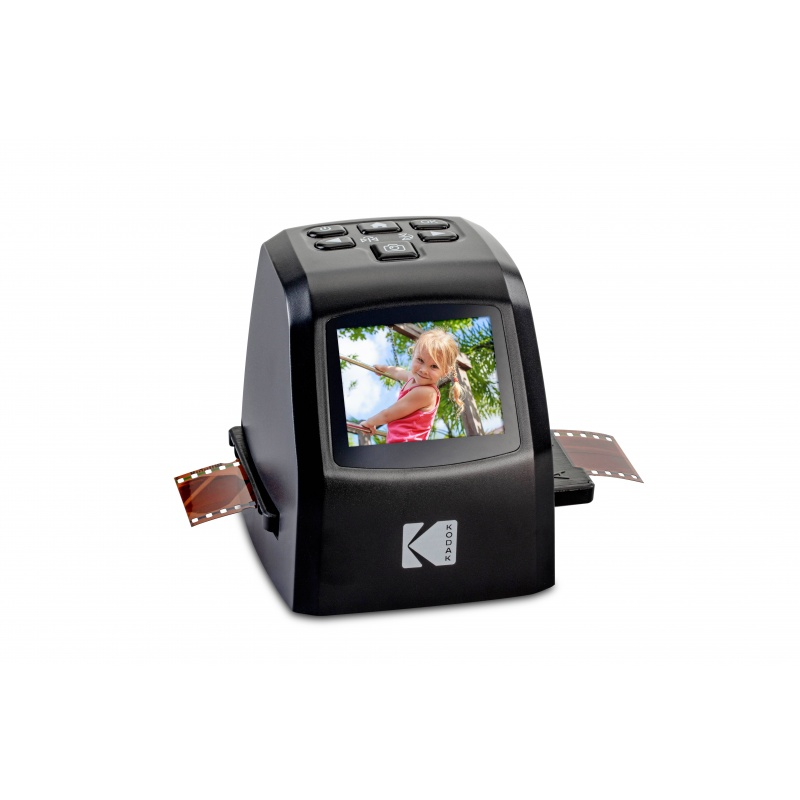Скенер за филми Kodak Mini Digital Film и Slide Scanner, 35mm