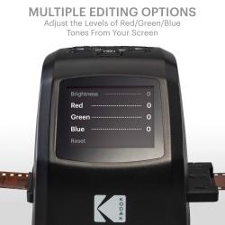 Скенер за филми Kodak Mini Digital Film и Slide Scanner