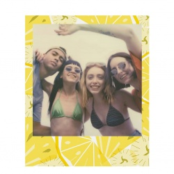 Филм Polaroid Originals Color Color Film за 600 - Summer Fruits