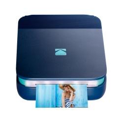Мобилен принтер KODAK SMILE Printer син