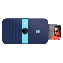 Фотоапарат KODAK SMILE 2x3 Camera син