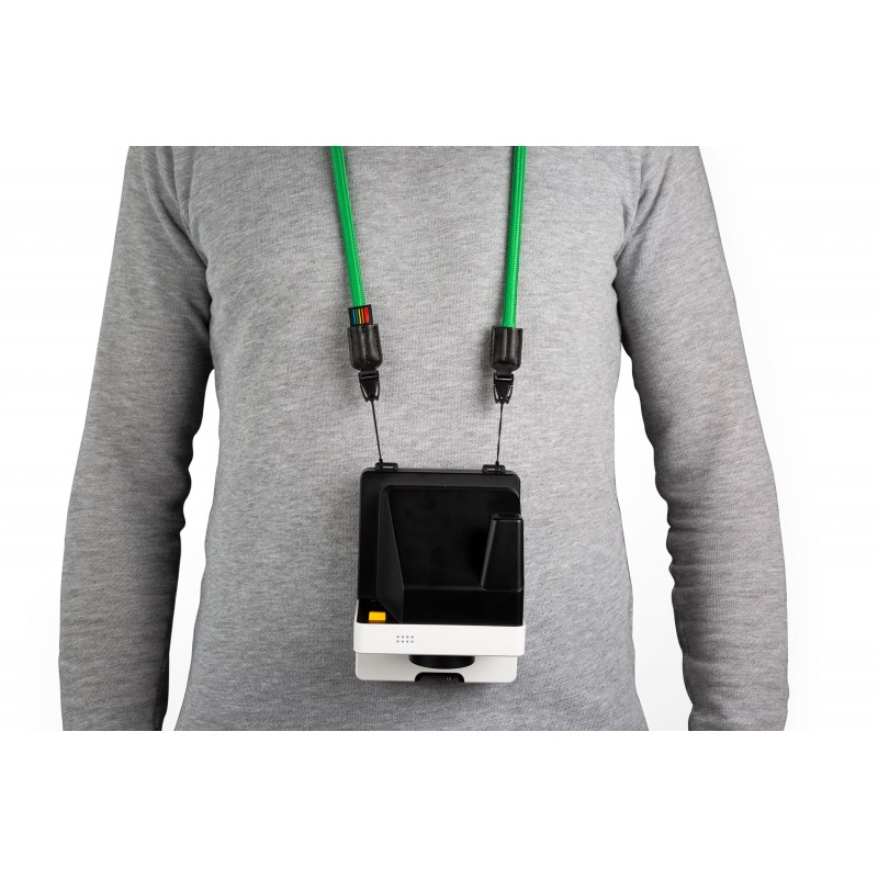 Ремък за фотоапарат Polaroid Camera Strap Round - Green