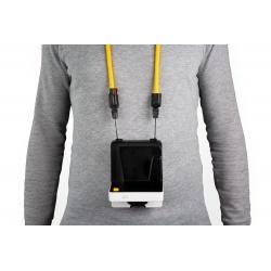 Ремък за фотоапарат Polaroid Camera Strap Round - Yellow