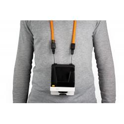 Ремък за фотоапарат Polaroid Camera Strap Round - Orange