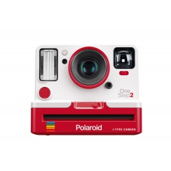Фотоапарат Polaroid Originals OneStep2 VF Red