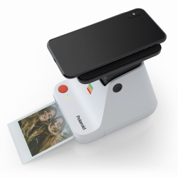 Лаборатория Polaroid Lab