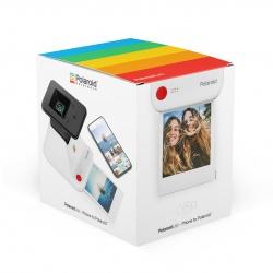 Лаборатория Polaroid Lab