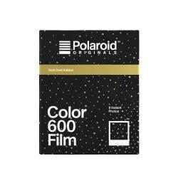 Филм Polaroid Originals Color Film за 600 Gold Dust Edition