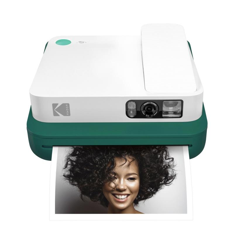Фотоапарат Kodak Smile Classic зелен (Bluetooth)