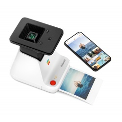 Лаборатория Polaroid Lab Everything Box