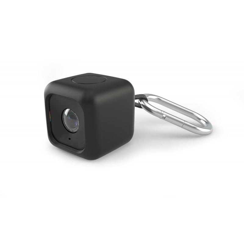 Калъф Polaroid Cube Bumper Case, Black