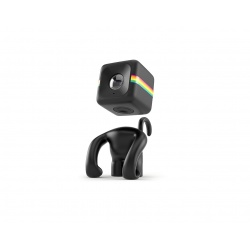 Поставка Polaroid Cube Mr Monkey, Black
