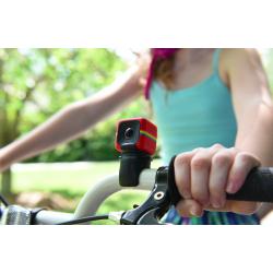 Стойка за колело Polaroid Cube Bicycle Mount