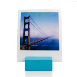 Стойка за снимки Polaroid Photo Stand - Rainbow 5 бр.