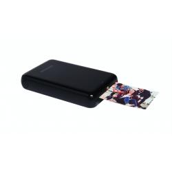Мобилен принтер за снимки Polaroid ZIP, Black