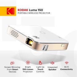 Проектор Kodak Luma 150