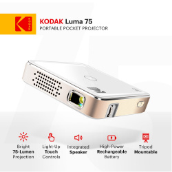 Проектор Kodak-Luma-75