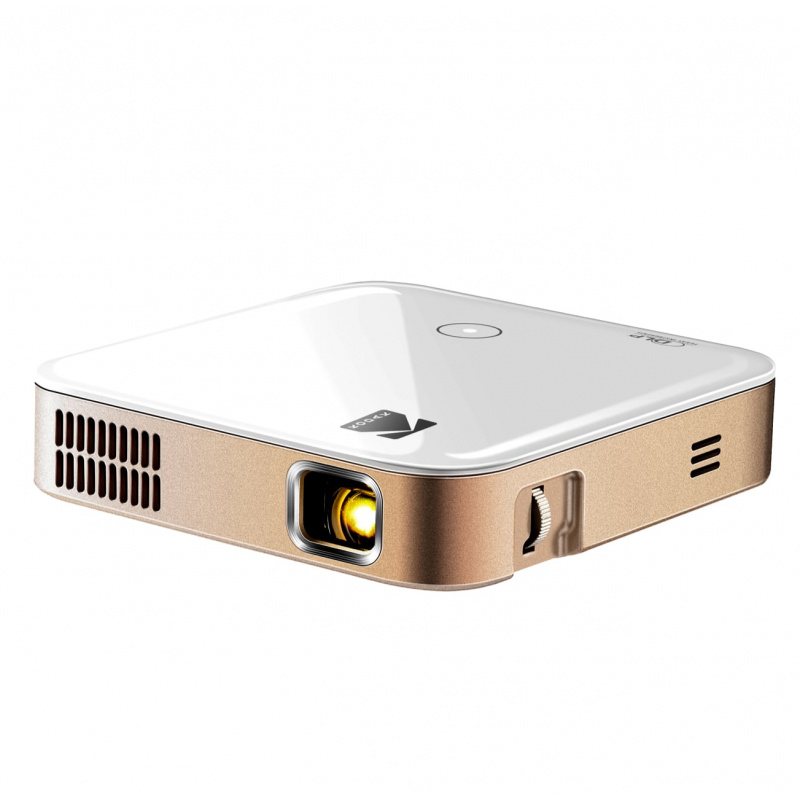 Безжичен проектор Kodak Luma 350