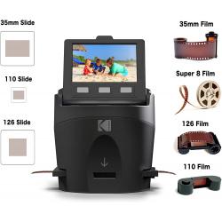 Скенер за филми Kodak Scanza