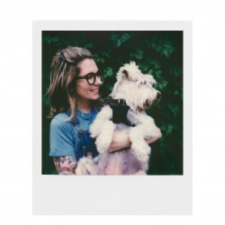 Филм Polaroid Color i-Type - double pack