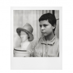 Филм Polaroid B&W i-Type