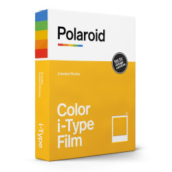 Филм Polaroid Color i-Type