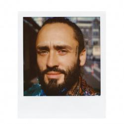 Филм Polaroid Color SX-70