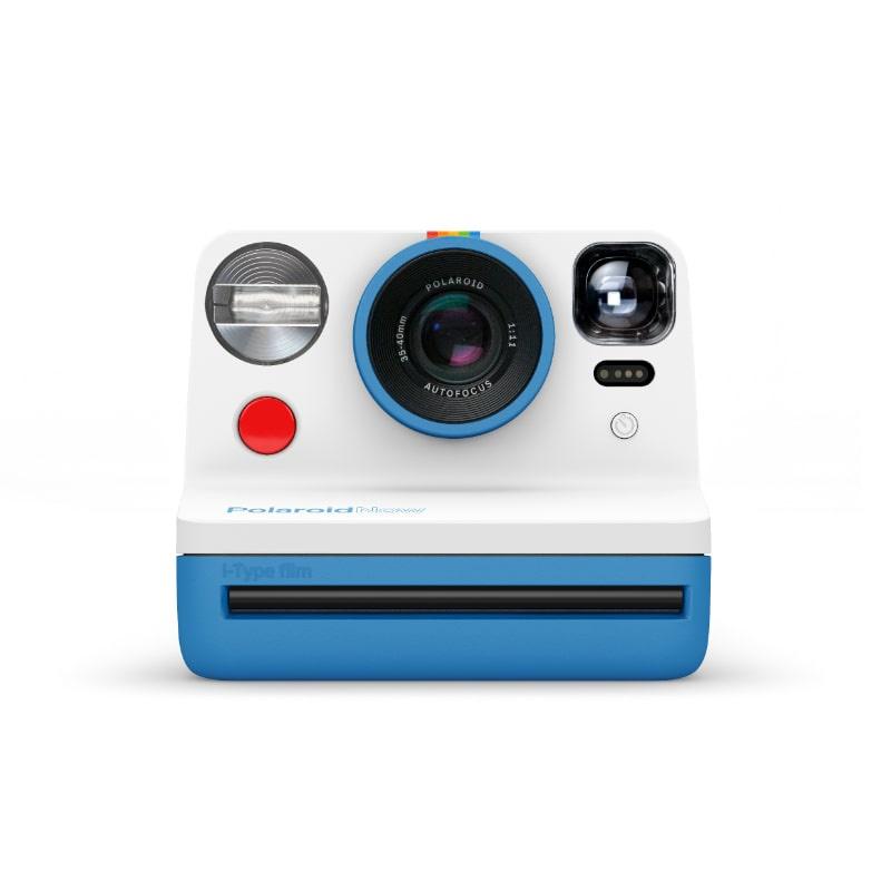 Фотоапарат Polaroid Now Blue