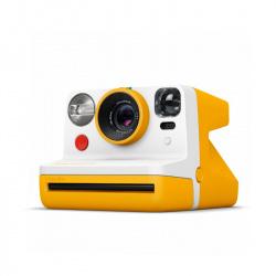 Фотоапарат Polaroid Now Yellow