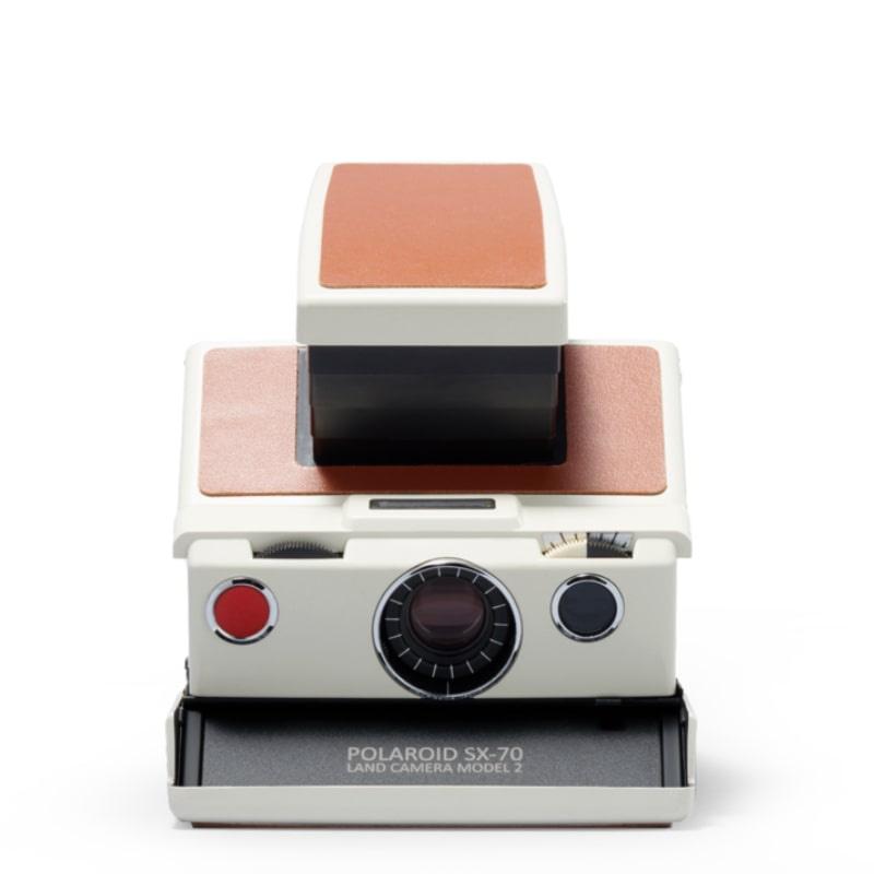 Фотоапарат Polaroid SX-70 Brown-Brown (refurbished)