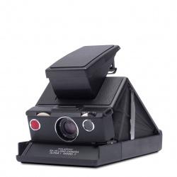 Фотоапарат Polaroid SX-70 Black-Black (refurbished)