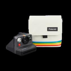 Чанта Polaroid Box Camera Bag White