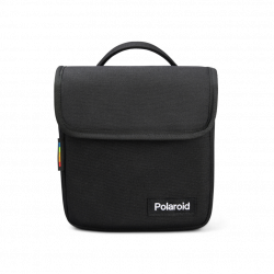 Чанта Polaroid Box Camera Bag Black
