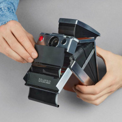 Протектор Polaroid Film Shield за Polaroid Folding