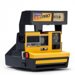 Фотоапарат Polaroid 600 Job Pro Instant Camera (refurbished)