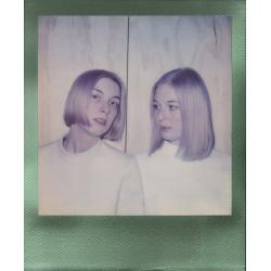 Филм Polaroid Color film for i-Type – MetallicNights Double Pack