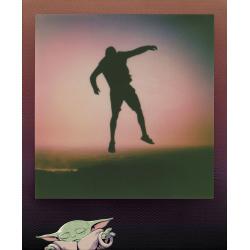 Филм Polaroid Color i-Type - Mandalorian Star Wars