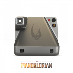 Фотоапарат Polaroid Now Mandalorian