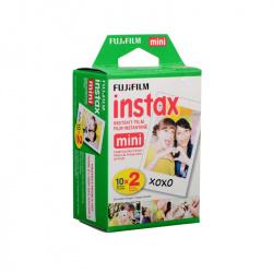 Цветен филм FUJIFILM INSTAX mini (2x10)