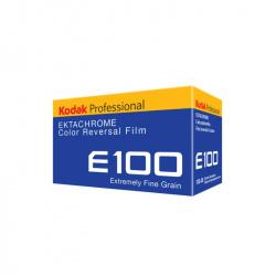 Диапозитивен цветен филм KODAK Ektachrome E 100, 135-36