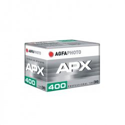 Черно-бял негативен филм AGFAPHOTO Pan APX 400 Black & White