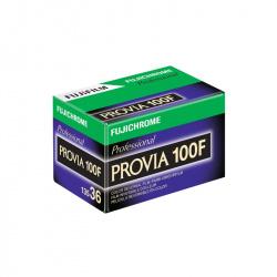 Цветен диапозитивен филм FUJI Provia 100, 135-36