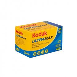 Цветен негативен филм KODAK Ultra Max 400, 135-36